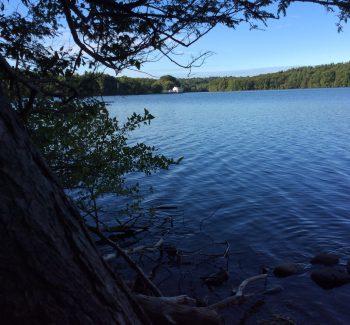 RR lake